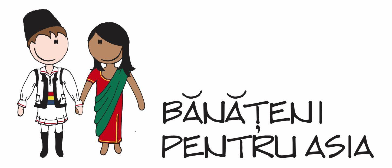 BANATENI PENTRU ASIA PRINT