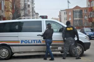 perchezitii politie