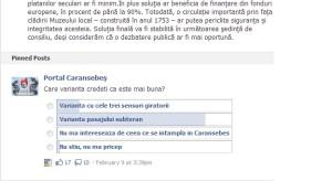 facebook pasaj subteran