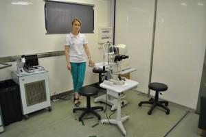clinica mobila