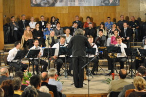 concert sabin pauta