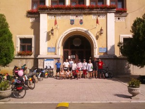 start Primaria Oravita