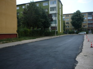 asfaltari resita