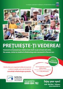 afis clinica mobila moldova noua