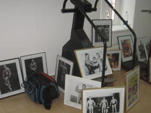Muzeul Arnold Schwartzenegger la Anina 012