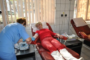 lili gherle donare sange