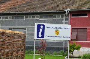 centru turistic slatina timis1
