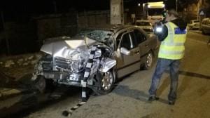 accident politisti beti