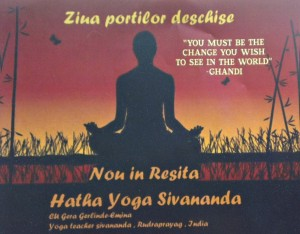 yoga resita