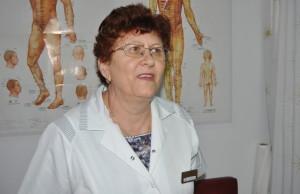 dr. mioara guran