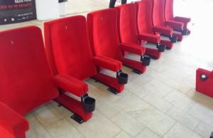 scaune noi la dacia