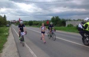 liliana danci maraton