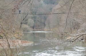 Puntea peste râul Nera