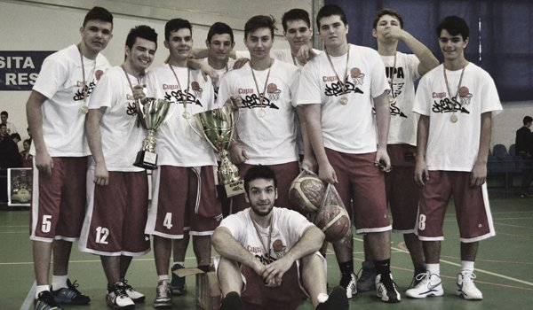 Campioana ediției a II-a: Colegiul Național Traian Lalescu Reșița (FOTO: Cristi Chiru)