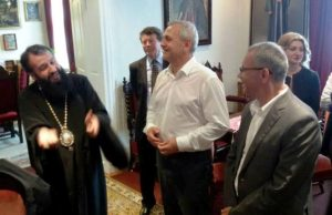episcop in campanie