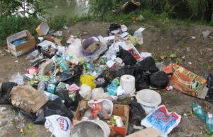 depozite de gunoi