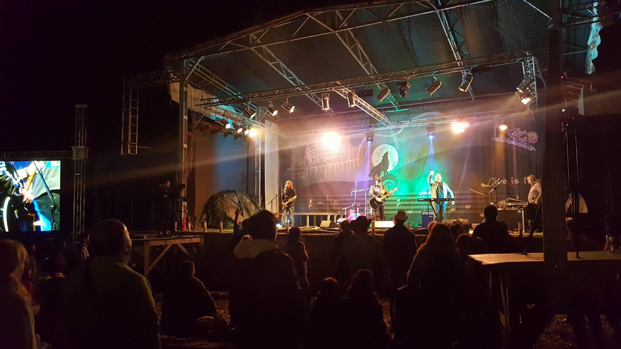 garana folk festival
