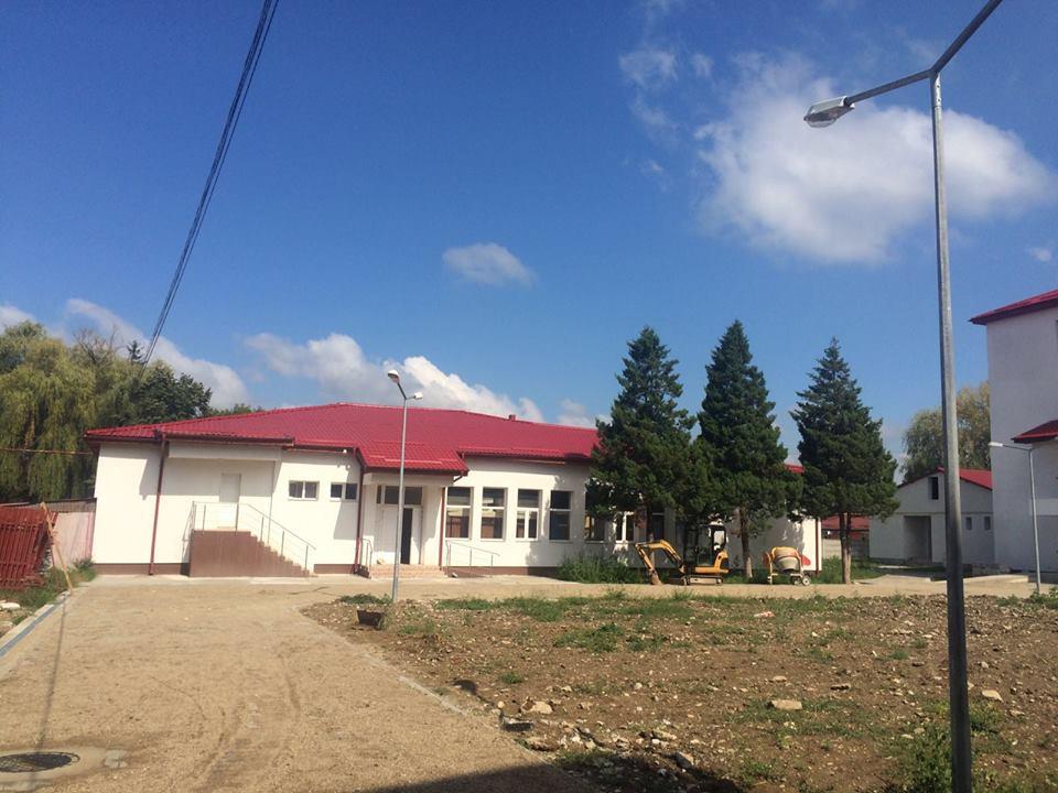 Centrul Bunavestire 2