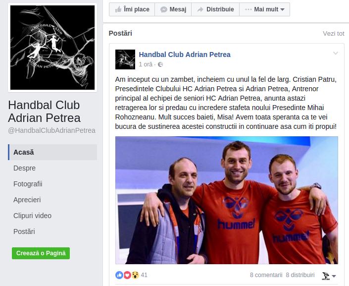 screenshot-hc-adrian-petrea-facebook