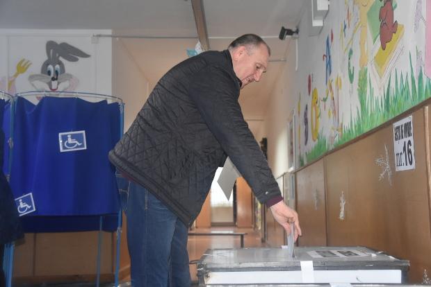 Dacica interior alegeri