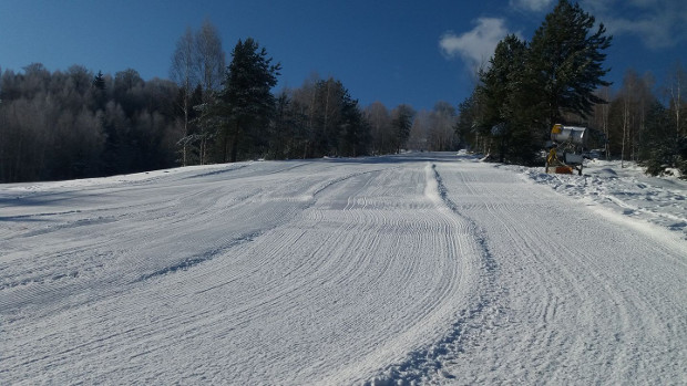 Wolfsberg Ski 1