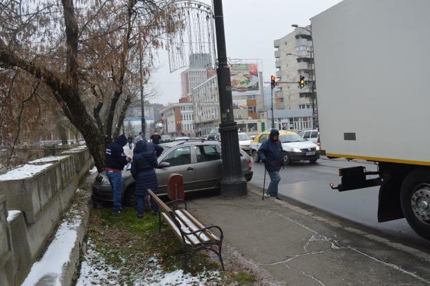 accident parapet centru 1
