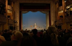 sedinta solemna, opera, revolutie