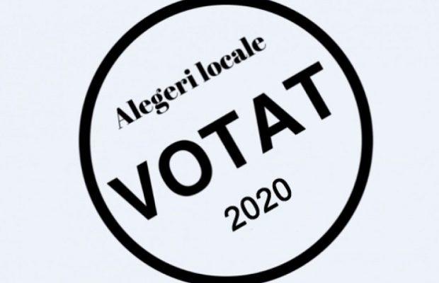 Alegeri locale 2020. Cine va câștiga Bucureștiul pe 27 ...  |Alegeri Locale Sibiu 2020