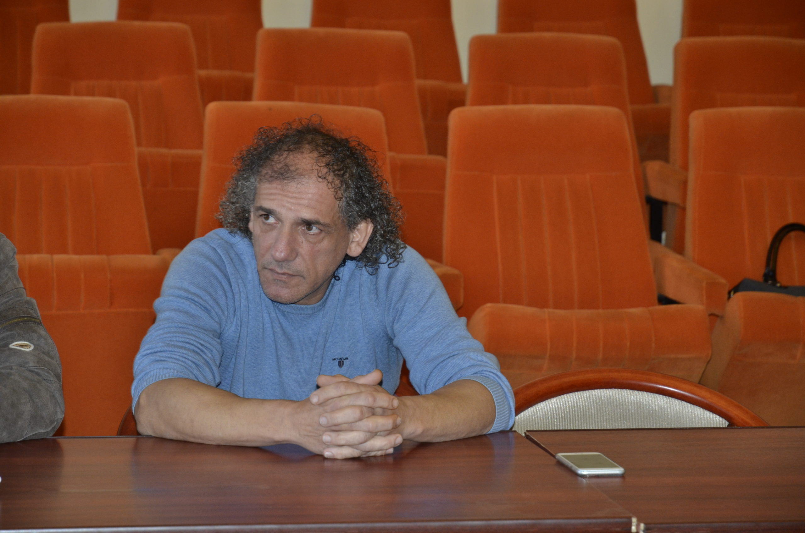 Daniel Alexandru Isac