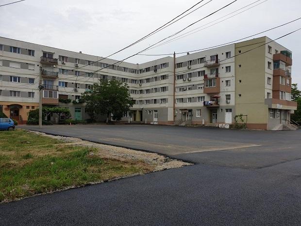 Loc de munca moldova noua