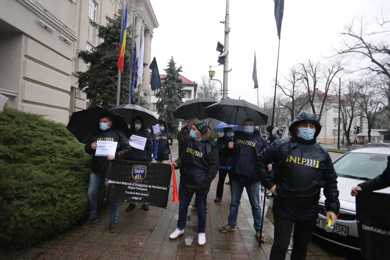 Protest politisti (2)