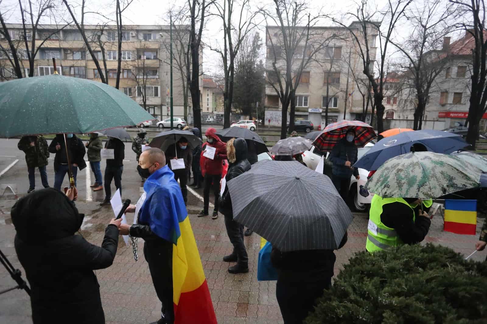Protest politisti (4)