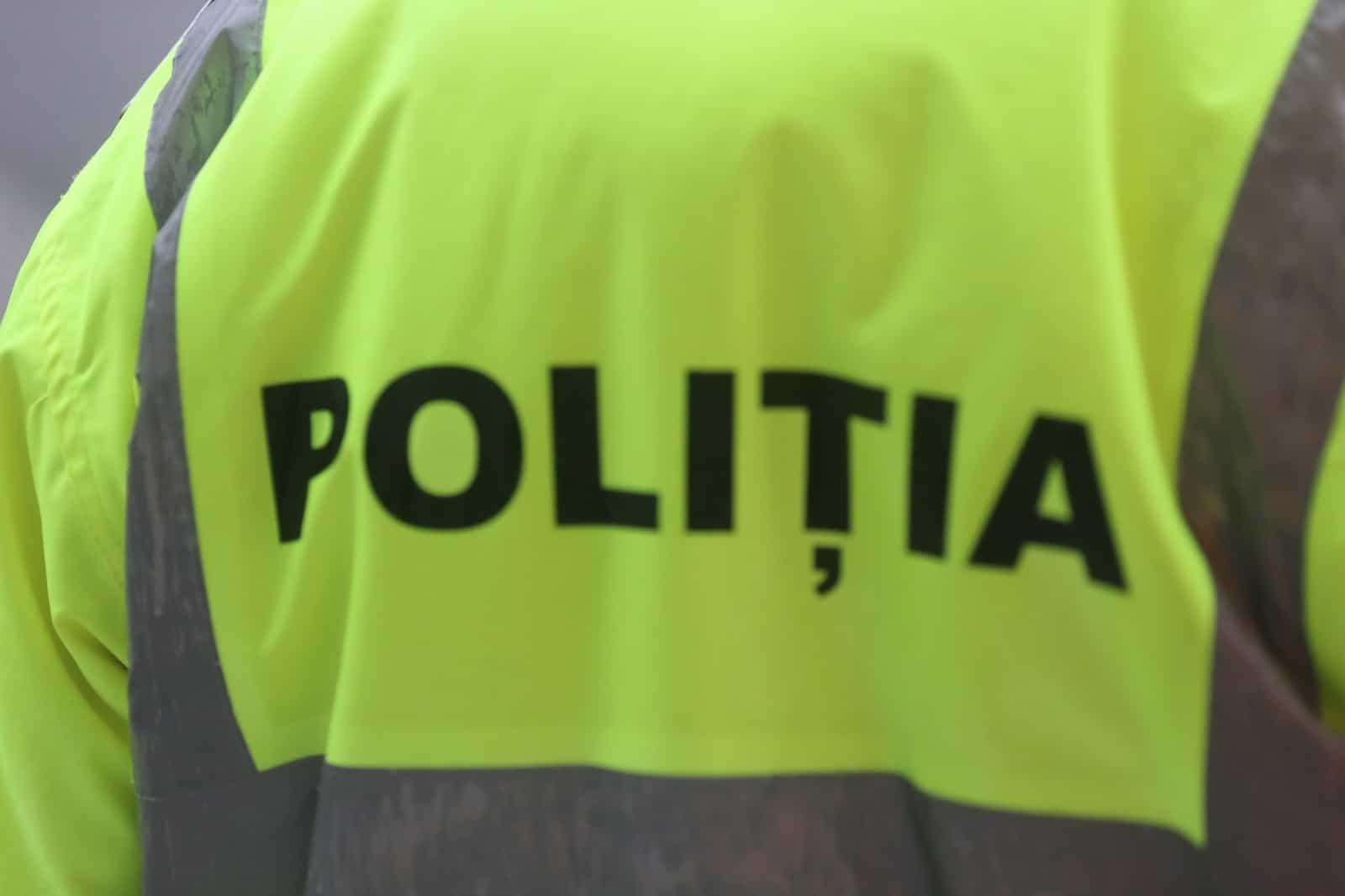 Protest politisti (6)