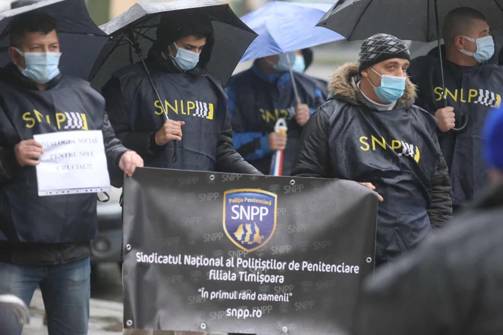 Protest politisti (7)