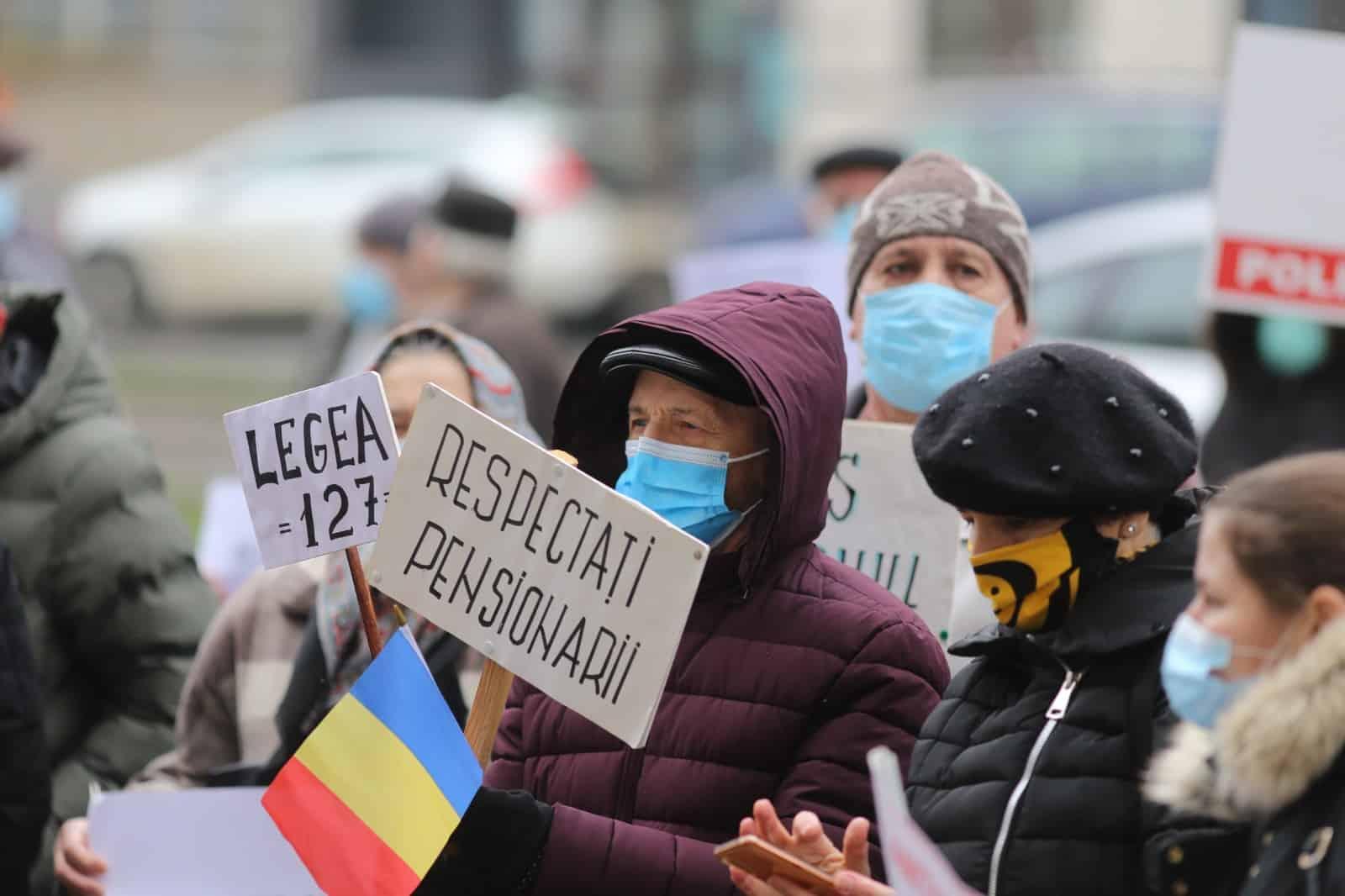 Protest Timisoara (13)