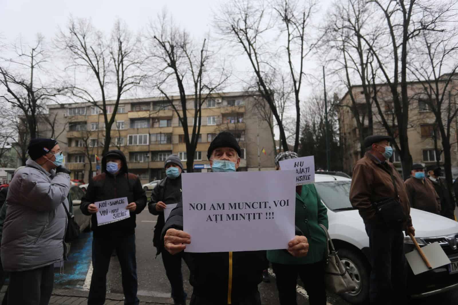 Protest Timisoara (3)
