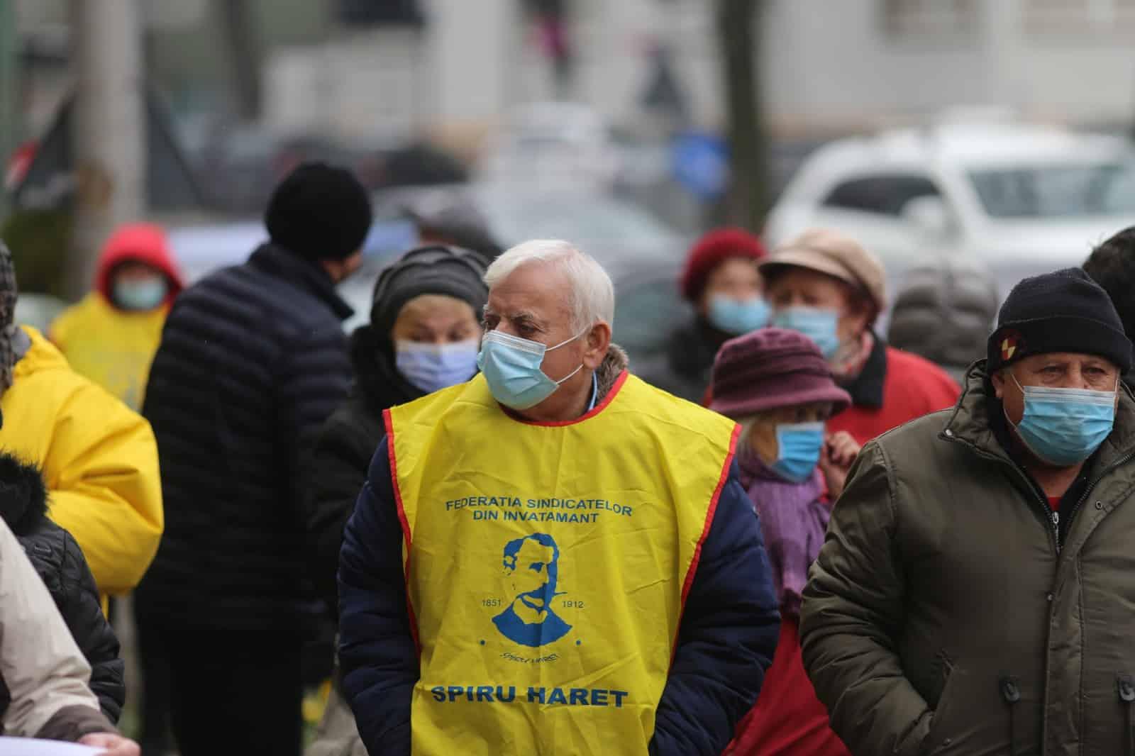 Protest Timisoara (6)