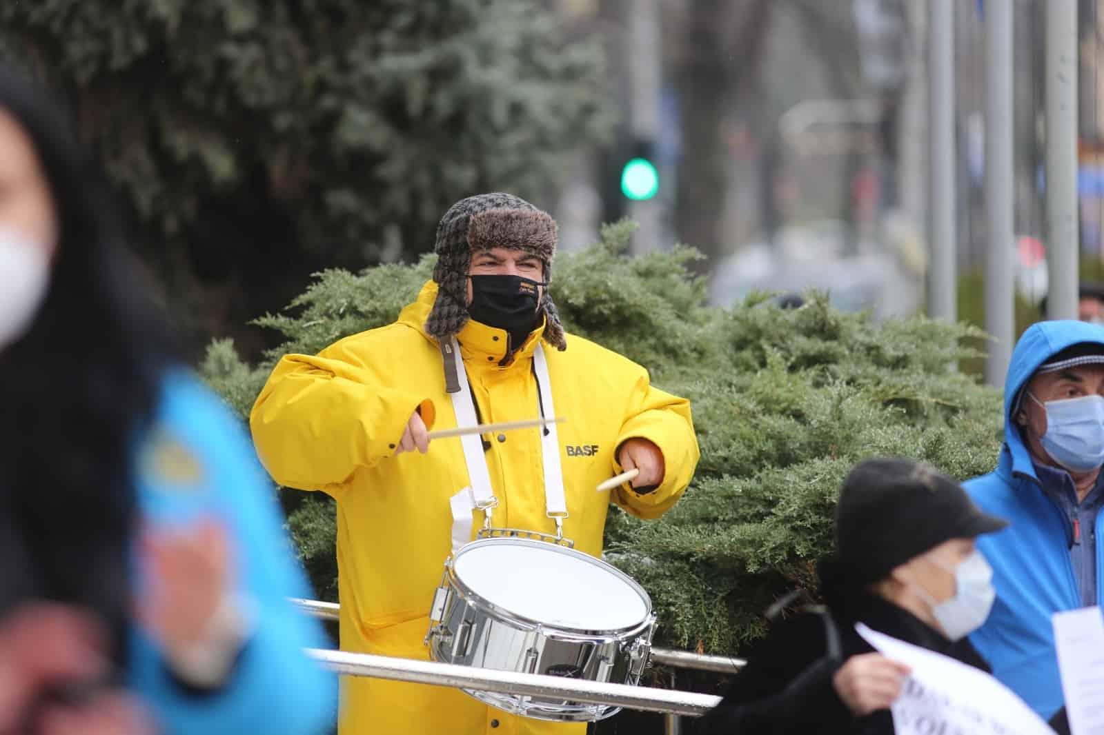 Protest Timisoara (7)